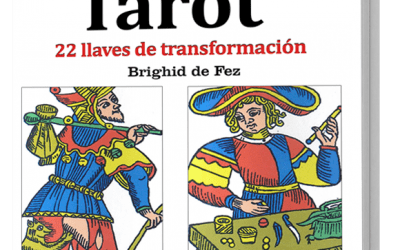 Ya está disponible el «GuíaBurros: La magia del Tarot», de Brighid de Fez.