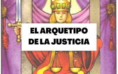 Descubre todo sobre el arquetipo de la justicia